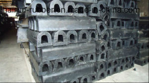 Type D Marine Rubber Fenders for Boat Protection (ISO9001) pictures & photos