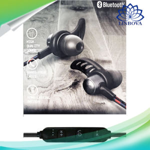 New in-Ear Sport Wireless Bluetooth Earbuds Headset with Microphone pictures & photos