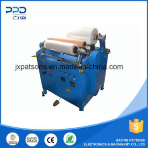 Manual Stretch Film Rewinder pictures & photos