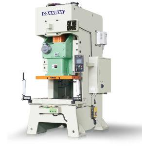 C-Frame Single Crank Power Press Punching Machine (15 ton-400 ton) pictures & photos