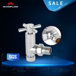 Avonflow Water Flow Rate Control Valve 15*1/2 pictures & photos