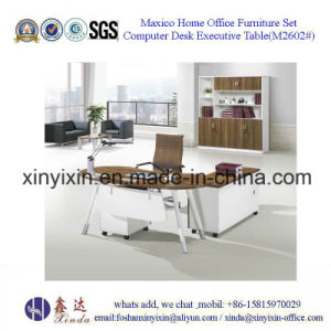 Modern Office Executive Desk From China Furniture Factory (M2601#) pictures & photos