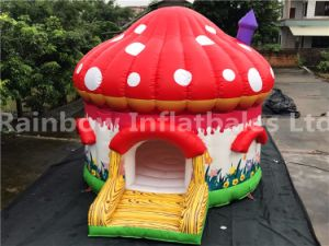 Inflatable Mushroom Jumper/ Bounce House pictures & photos