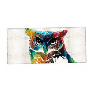 900*400*2mm Large PRO Gaming Qwl Pattern Mouse Pad Mat for PC Laptop Computer pictures & photos