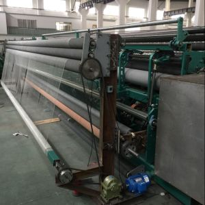 Fishing Net Machine Pitch: 7.5mm Shuttle: 900 Spool Dia: 136mm (ZRD7.5-900) pictures & photos