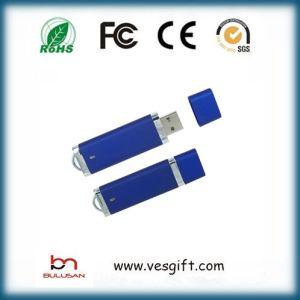 Screen Printing Logo Plastic USB Driver USB Gadget pictures & photos