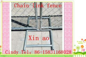 Farm Fence Factory /Chain Link Fence Hot Dipped-Xinao Brand pictures & photos
