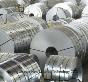 Prepainted Gl Steel Coil / PPGL/Low Price Cold Rolled PPGL Color Coated Galvanized pictures & photos