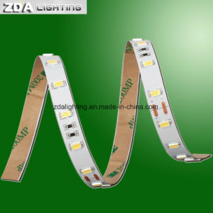 120LEDs/M 6000k Cool White Samsung 5630 Double Row LED Light Strip pictures & photos