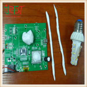 Heat Sink Thermal Silicone Grease Paste with High Thermal Conductivity pictures & photos