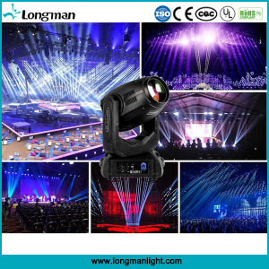 280W DMX Bulb Spot Beam Moving Head Light for Stage pictures & photos