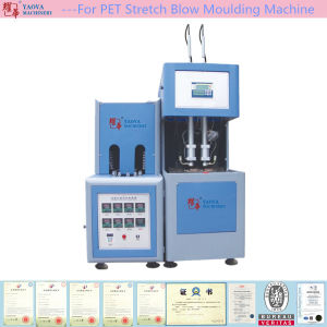Yaova Pet Semi-Auto Stretch Blow Molding Machine pictures & photos