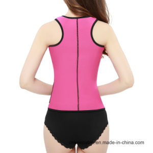 New Arrival Neoprene Waist Trainer Vest Body Shaper pictures & photos