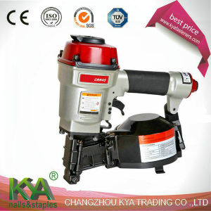 Crn45 Pneumatic Roofing Coil Nailer pictures & photos