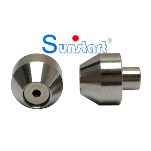Sunstart Spray Nozzle Ultral Longlife Orifice From Waterjet Spare Parts Manufacturer pictures & photos