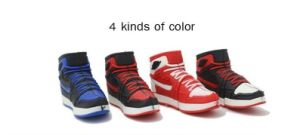 Sneakers Shoes Shape Customized USB Flash Pendrive U Disk pictures & photos
