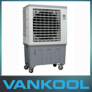 Vietnam Industrial Mobile New Water Portable Evaporative Air Desert Cooler pictures & photos