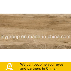 Digital Printing Wooden Rustic Porcelain Tile for Floor and Wall pictures & photos
