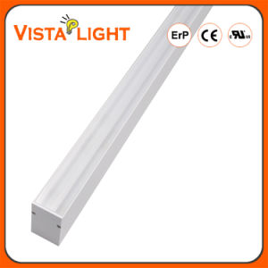 Aluminum Extrusion 40W Strip Lighting LED Linear Light for Offices pictures & photos
