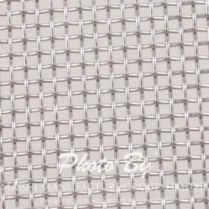Woven Stainless Steel Wire Mesh pictures & photos