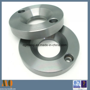 Manufacture of High Precision Customized Locating Ring for Mold pictures & photos