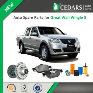 Chinese Auto Spare Parts for Great Wall Wingle 5 pictures & photos