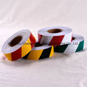 Reflective Vinyl Material Sheeting Sticker Tape (C3500-S) pictures & photos