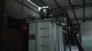 Used 12t Increase (Dongyang - BMW) Immediate Iuduction Furnace pictures & photos
