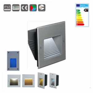 3W IP65 Exterior LED Wall Light pictures & photos