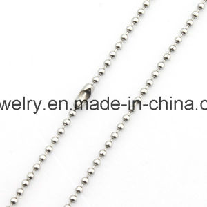 Hot Sale O Chain 316 Stainless Steel Necklace pictures & photos