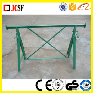 China Large Scaffolding Supplier Adjustable Frame Good Quality pictures & photos