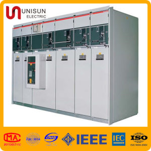 12kv/24kv, 630A/ 1250A Medium Voltage Air Insulated Switchgear pictures & photos