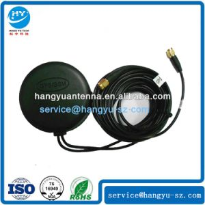 Hot Sale GPS/Glonass External Antenna with Magnet Mounting and SMA Connector pictures & photos