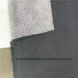 Five Colors PU Leather pictures & photos