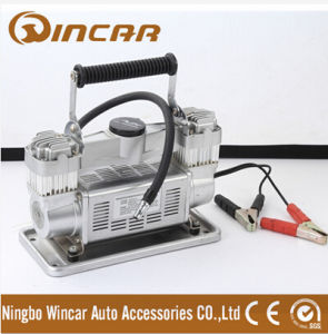 Car Air Compressor 12V 150L/Min Air Flow by Wincar