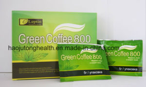 Original Leptin Weight Lose Green Coffee 800 Slimming Coffee pictures & photos