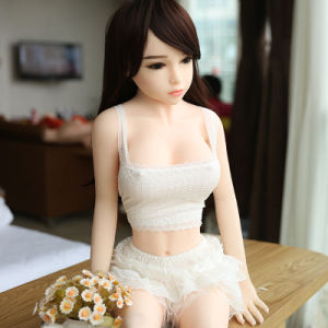 125 Cm Simulation Sex Doll Love Sex Toy for Adult Man pictures & photos