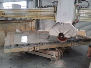 Bridge Cutting Machine for Sawing Granite/Marble Slabs pictures & photos