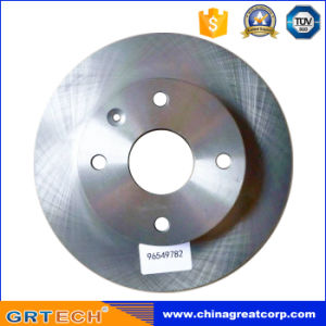 96549782 Auto Parts Grind Disc Brake for Daewoo, GM pictures & photos