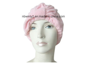 Hair Drying Cap (WLB05) pictures & photos