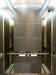 1000kg Mr Passenger Elevator For14 Persons Lift pictures & photos