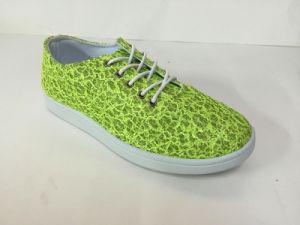 New Fashion Color Women Shoes (ZS 33) pictures & photos