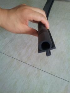 Rubber Seal Sealing Rubber Rubber Extruded Strips pictures & photos