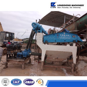 New 0.16-0.3mm Mining Fine Sand Recycling Machinery in China pictures & photos
