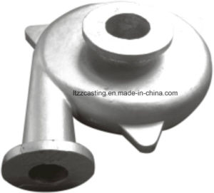Peripheral Pump Sand Casting Pump Body pictures & photos