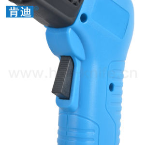Air-Cooling Cordless Hot Knife PP Rope Cutter/Webbing Cutter pictures & photos