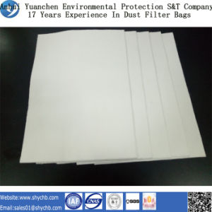 Industrial Parts Polyester Air Filter Cloth or Filter Fabric for Dust Filtration pictures & photos