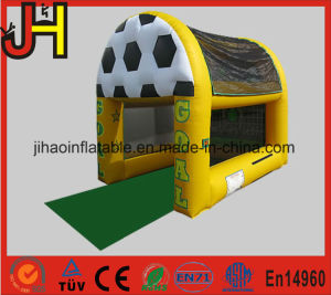 Inflatable Football Goal, Inflatable Soccer Goal pictures & photos