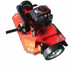 New Design ATV Attachemnt Trail Lawn Mower Garden Lawn Cutter with Ce pictures & photos