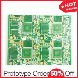 One Stop Cem-1 94V0 PCB for Consumer Electronics pictures & photos